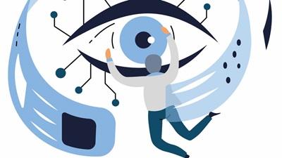 Eye illustration