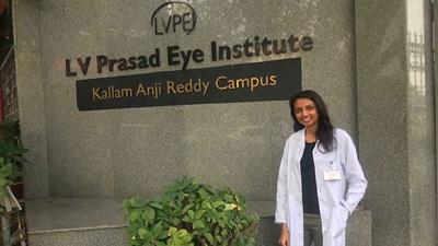 hospital optom India
