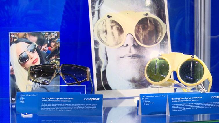 eyewear museum