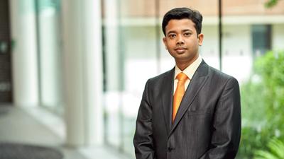 Dr Debarun Dutta