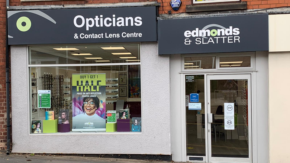 Glenfield Opticians