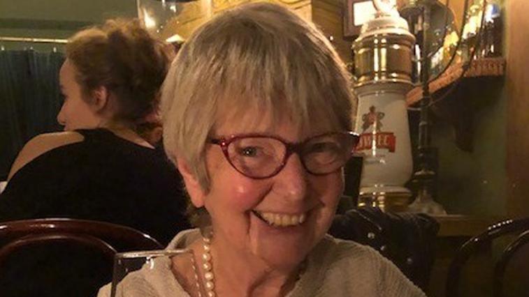 Linda Pope