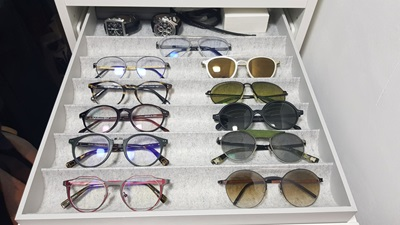 Roberts frames