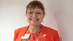 Susan Bowers