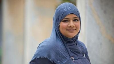 Dr Rubina Ahmed