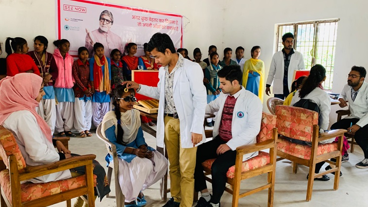 eye clinic India