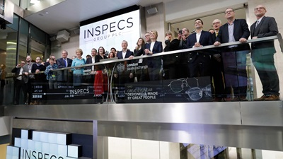Inspecs group