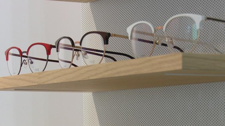 Nine Eyewear