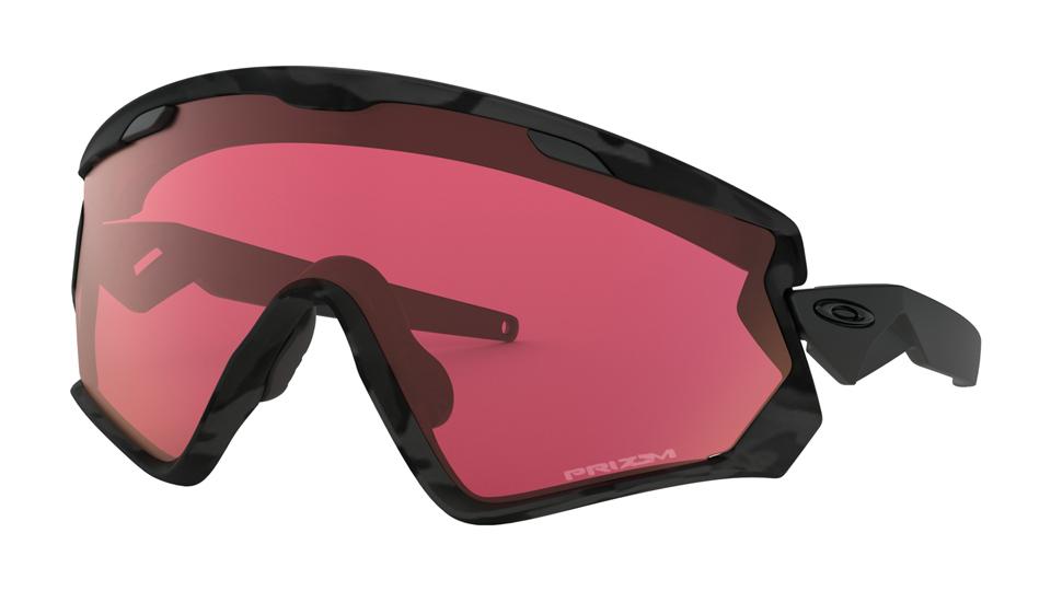 Oakley Wind skiers frames