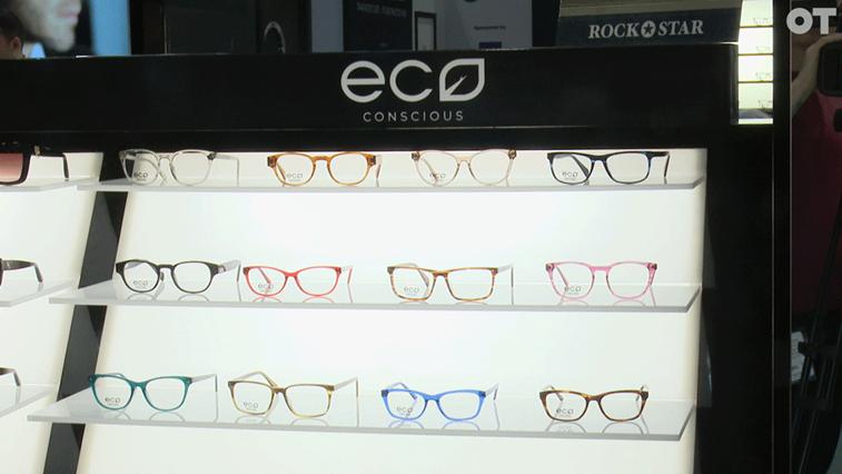 optical eyespace frames