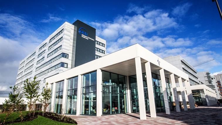 GCU building