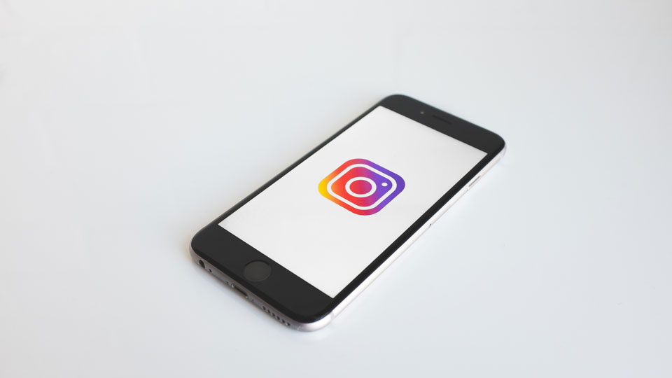 Instagram competition: terms & conditions