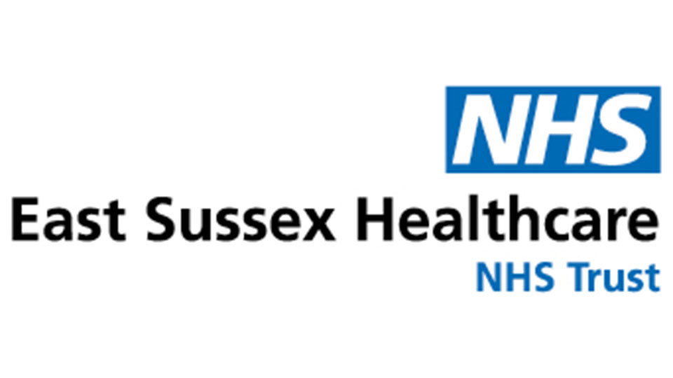 East Sussex Health care logo