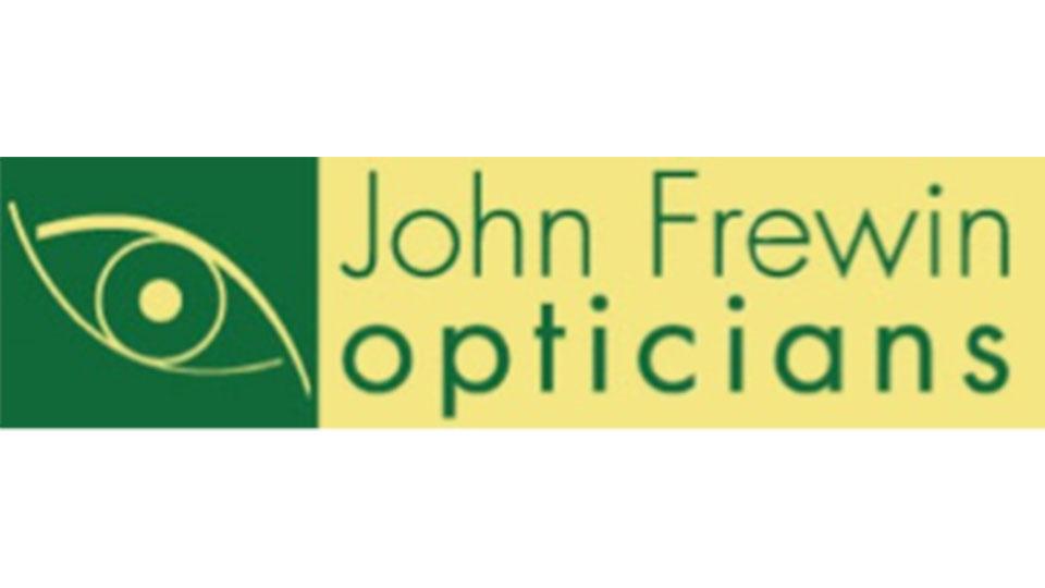 John Frewin Opticians