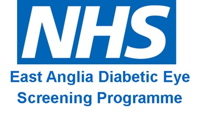 NHS East Anglia DESP logo