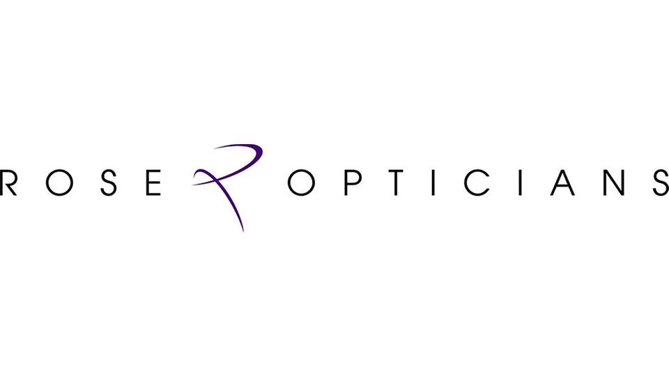 Rose Opticians logo