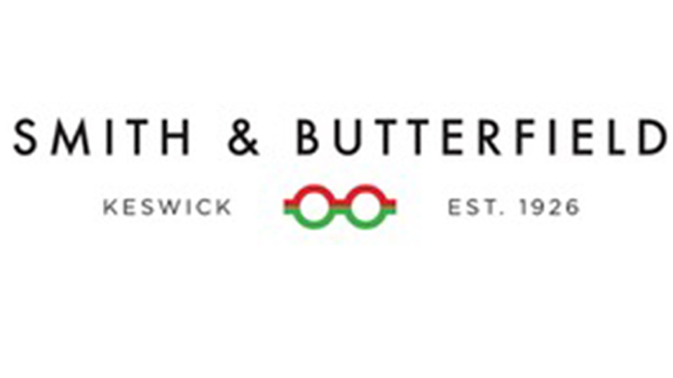 Smith and Butterfield logo