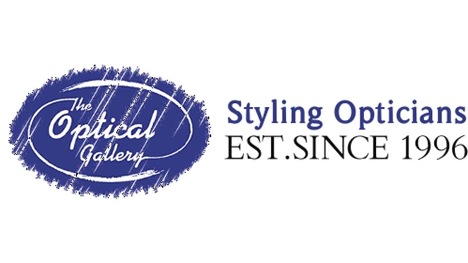 The Optical Gallery logo