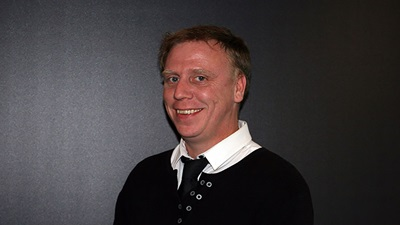 Barry Numeth