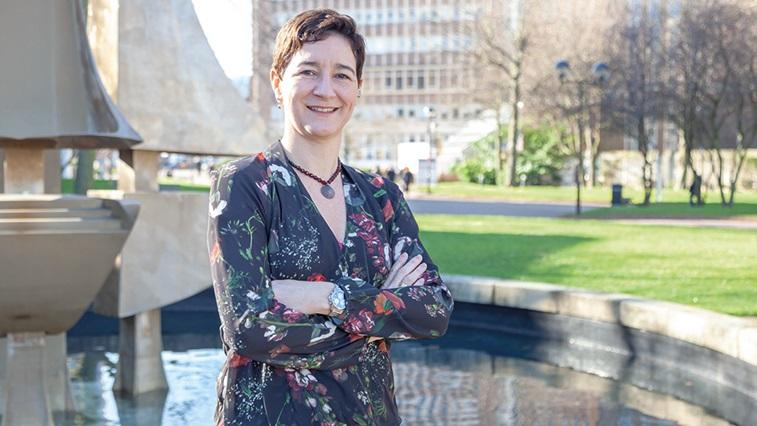 Dr Rebekka Heimar