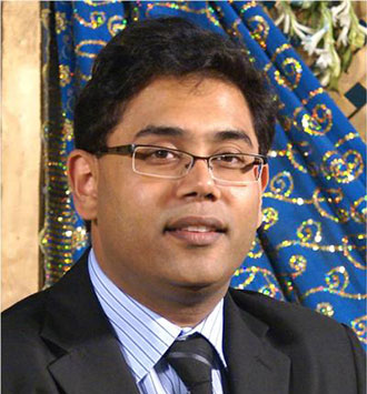 Parwez Hussain