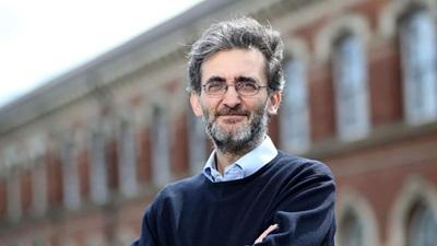Professor Augusto Azuara-Blanco