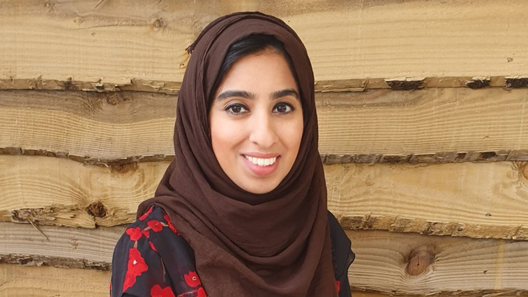Shamina Asif