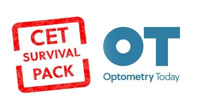 CET survival pack 2019