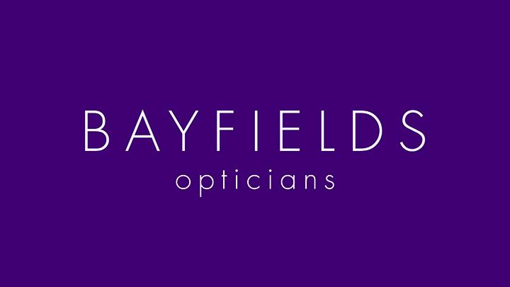 Bayfields Opticians logo