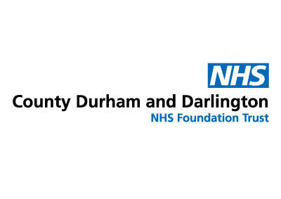 County Durham and Darlington NHS Foundation Trust logo