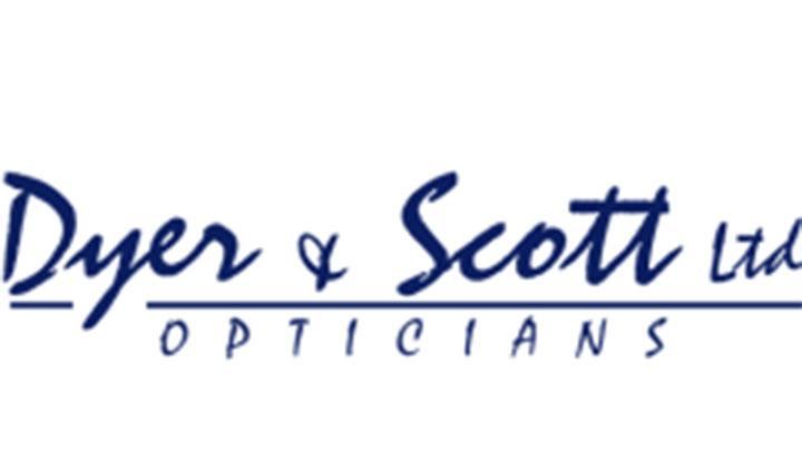 Dyer & Scott logo