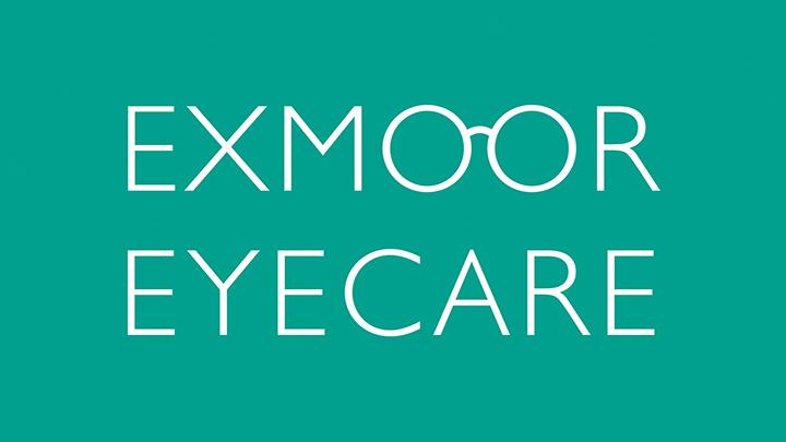 Exmoor Eyecare Logo