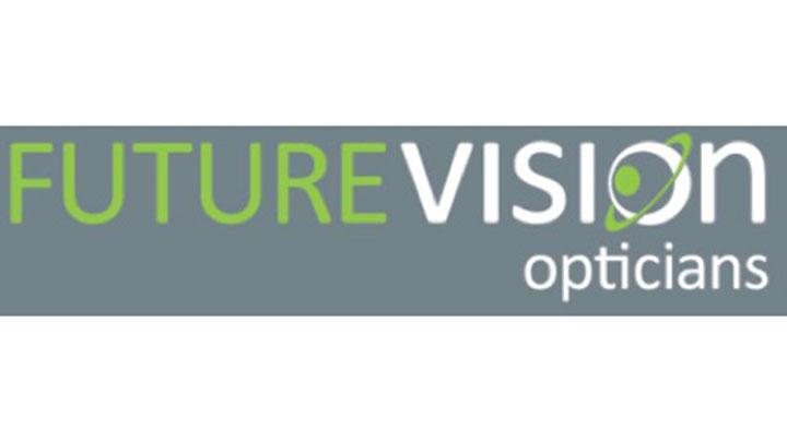 Future Vision opticians logo