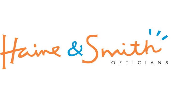 Haine & Smith Opticians logo