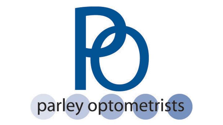 Parley Optometrists logo