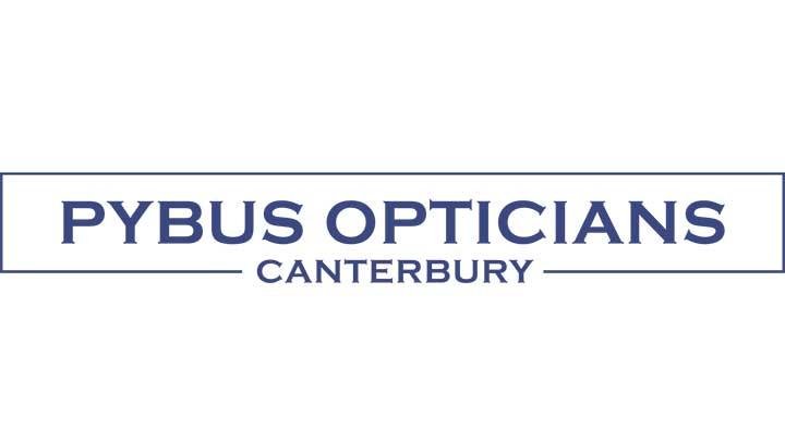 Pybus Opticians logo
