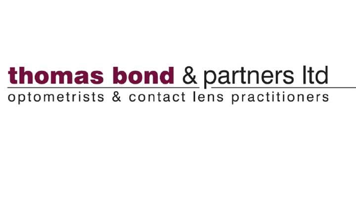 Thomas Boyd and partners ltd logo