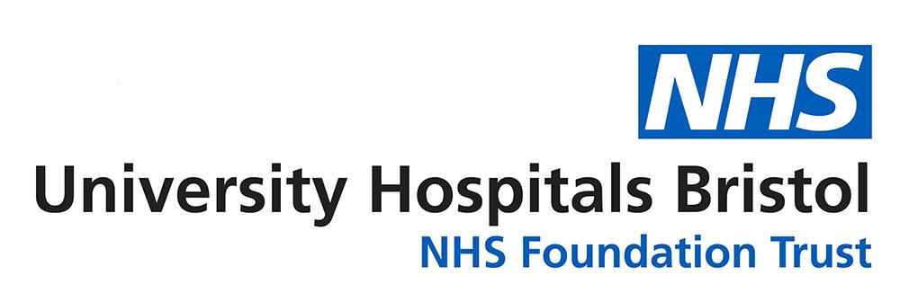 University Hospitals Bristol logo
