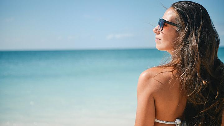 Sunglasses satisfaction