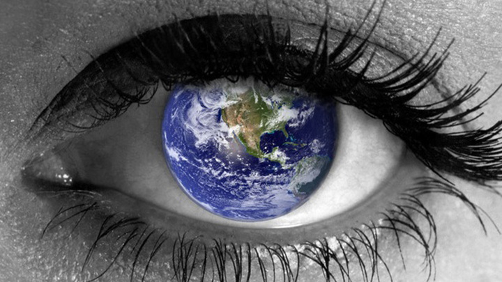 World iris