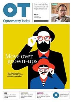 OT June 2016 front cover