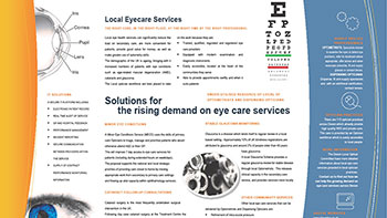 Devon LOC brochure