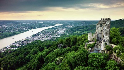 Bonn, Germany