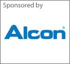 Alcon sponsors logo