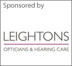 Leightons sponsor logo