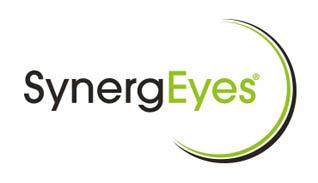 SynergEyes logo