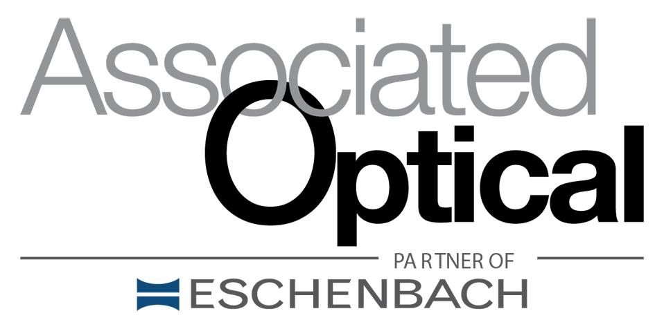 Associated Optical logo