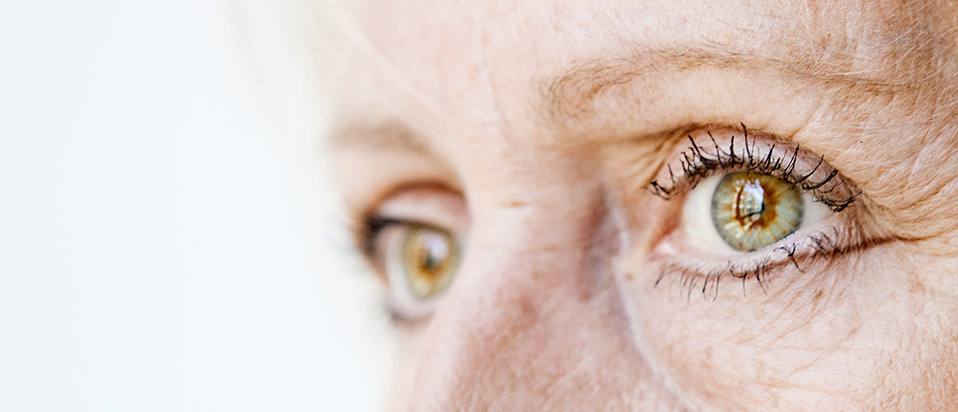 Bacterial and viral conjunctivitis advice and leaflet