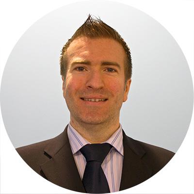 AOP Councillor Ian White