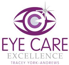 Eye Care Excellence logo